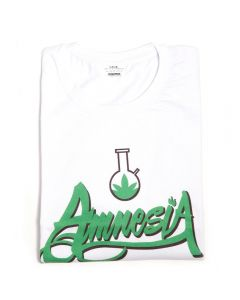 Camiseta Amnesia Original THC
